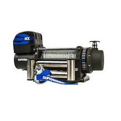 Verricello Superwinch NX 10000 WR 12V