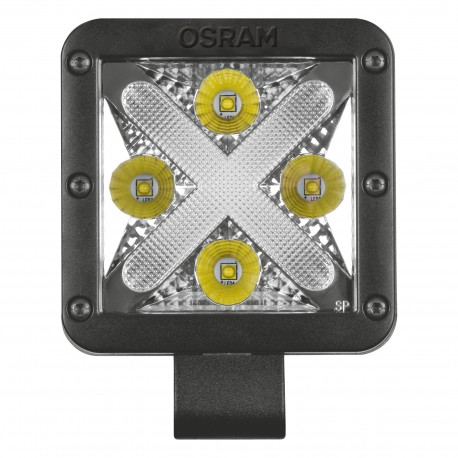 "FARETTO LED 3"" WIDE - OSRAM"