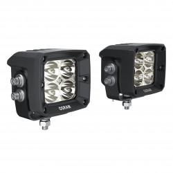 "3"" CUBE VX80-SP LED LIGHTS - OSRAM"