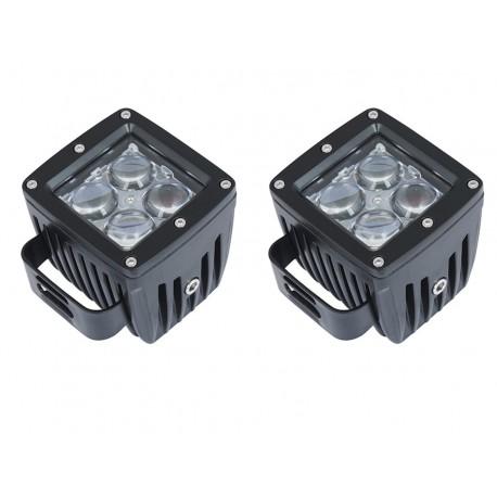 """3"""" Cube LED Light"""