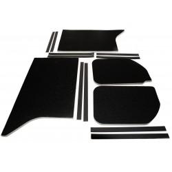 Hardtop Headliner Kits