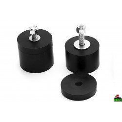 "Adjustable Front Bump Stop Spacers for 35"" and 37"""