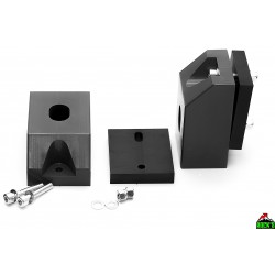"""Adjustable Rear Bump Stop Spacers for 35"""" and 37"""""""