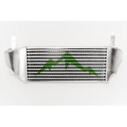 Intercooler Maggiorato Alluminio