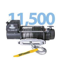 Verricello Superwinch Tiger Shark 11500 SR 12V