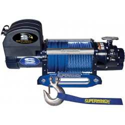 Verricello Superwinch Talon 9500 SR 12V
