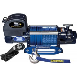 Verricello Superwinch Talon 12500 SR 12V