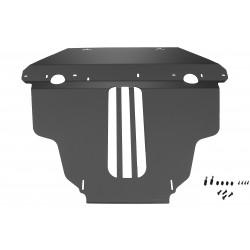Front Skid Plate (Aluminum)