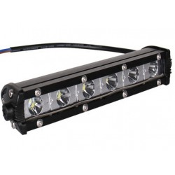 LED Light Bar 18W per cod. JP669 (coppia)