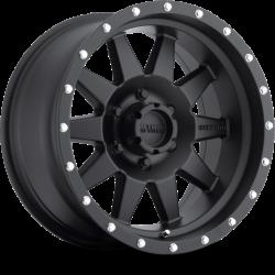 Cerchio MR301 17x9 5x5 ET -12