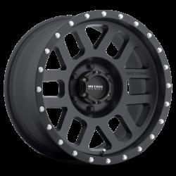 Cerchio MR306 17x8.5 5x5 ET 0