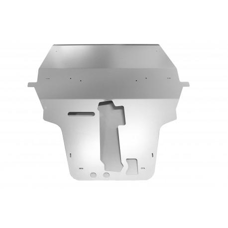 Piastra Protezione Anteriore in Alluminio
